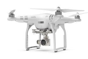 DJI Phantom 3 Quadcopter Drone Video Camera review