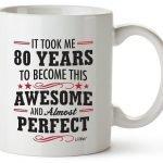 Grandparent Gift Ideas from Grandkids
