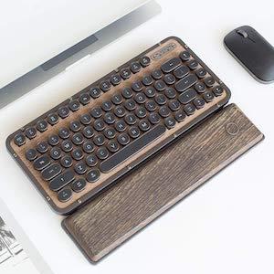 Azio retro compact keyboard