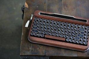 Penna Bluetooth Keyboard