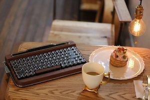 Penna Bluetooth Keyboard (Switch-Cherry)