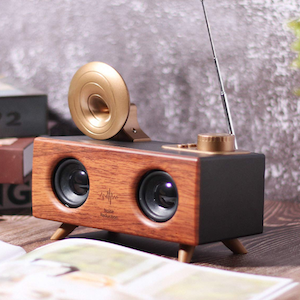 The Coolest Retro Bluetooth Speakers For 2020 2