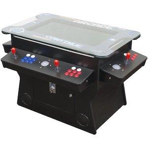 Commercial Grade Cocktail Arcade Machine