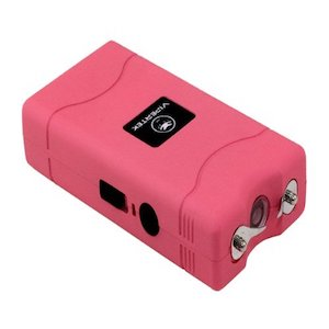 Mini Stun Gun Rechargeable with LED
