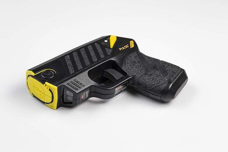 Self Defense Gun