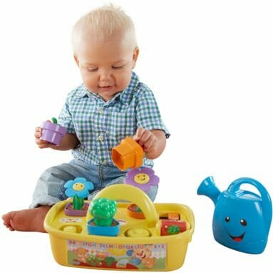 5 Top Educational Toys For Toddlers