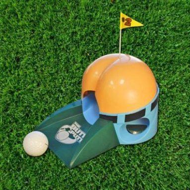 Butt Putt Farting Golf Putter Game