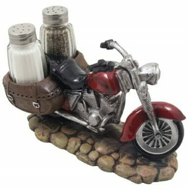 Cool Gifts for a Motorcycle Rider