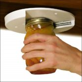 EZ Off Jar Opener For All Jar Sizes