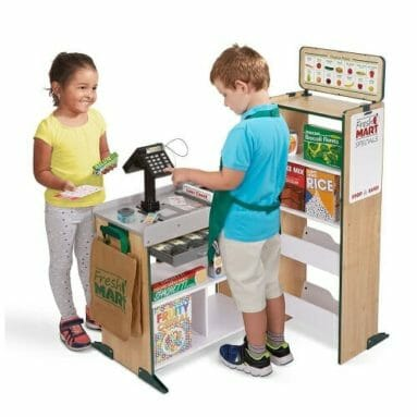 Play Grocery Store for your kid