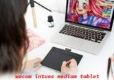 wacom intuos medium tablet